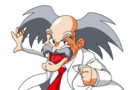Dr. Wily Wins