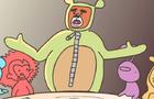 """""""furry fury"""" - Saddogman -(Episode3)"""
