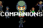 "What is ""Companions""? - Companions Trailer"