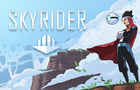 SkyRider & the Journey to the AirCitadel