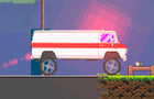 Ambulance WEBGL