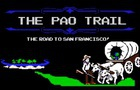 The Pao(Oregon) trail