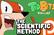 Tidbits 9 The Scientific Method