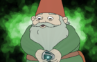 The Gnomes Magical Gem