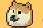 Jumpy Doge