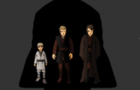 Star Wars Anakin age