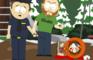 South Park Sketch
