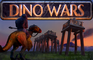Dino Wars: Tower Defense