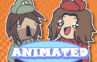 Game Grumps Animated: Erasing Mario