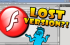 Macromedia Flash 9 - LEAK!!!