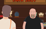 Friday The 13'th Camp Crystal Lake Camp Counselor goes on Pawn Stars