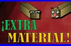 EXTRA MATERIAL- MISTERIO DEL JENGA.