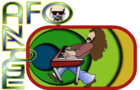 AFO Stomp box sim