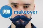Up2d8 Makeover