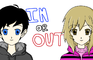 In or Out Dating Sim