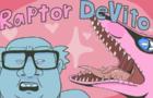 Raptor DeVito
