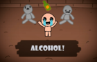 The Drinking of Isaac