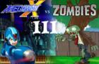 Megaman X vs Zombies III (beta)