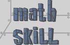 Math Skill