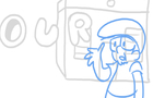 Our House Animatic