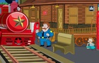 Locomotive Escape