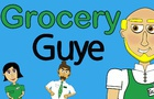 "Grocery Guye Ep.2 ""Crush"""