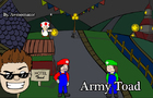 GameGrumps Short: Army Toad