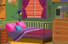 Hamster House Escape
