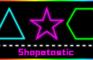 Shapetastic