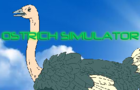 SUPER OSTRICH SIMULATOR 2015 HD EDITION