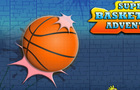 Super Basketball Adventure