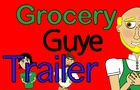 Grocery Guye Trailer