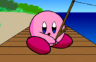 Kirby's Fishing Trip