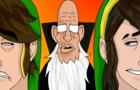 Game Grumps: Sahasrahla