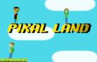 Pixel Land