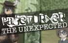Pageturner: The Unexpected