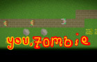 You, Zombie