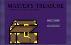Master's Treasure