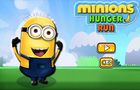 Minions Hunger Run