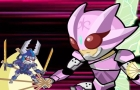 Robo Duel Fight 2 - Ninja