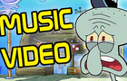 Join The Squidward Music Video