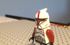 Lego Klones: The Dare