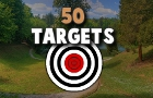 50 Targets