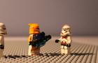 Lego Klones: Stealing