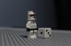 Lego Klones: Dice