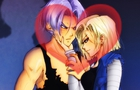 Trunks x Android 18 trailer