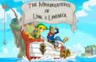 The Misadventures of Link & Linebeck
