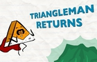 Shapes - Episode 12 - Triangleman Returns!