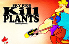 SKY PIGS - 1.1