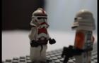 Lego Klones: New Recruit